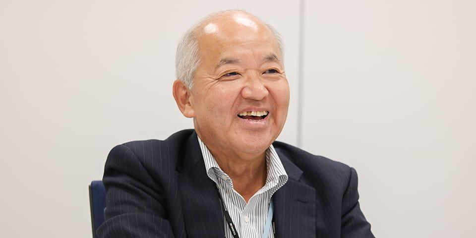 55歳で未経験の人事部門に異動し、会社の能力開発制度の基盤を確立