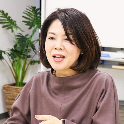 北川 佳寿美さん