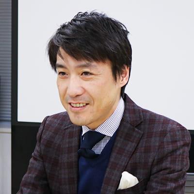 事業企画部長 野村 圭司
