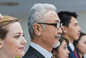キャリア開発ラボミーティング/シニアおよびミドル人材活用 第4回開催