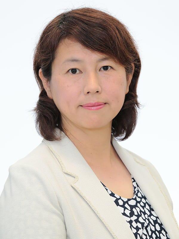 鈴木 徳子